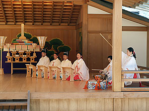 Bankyo Dokon, Seventy Years of Inter-Religious Activity at Oomoto